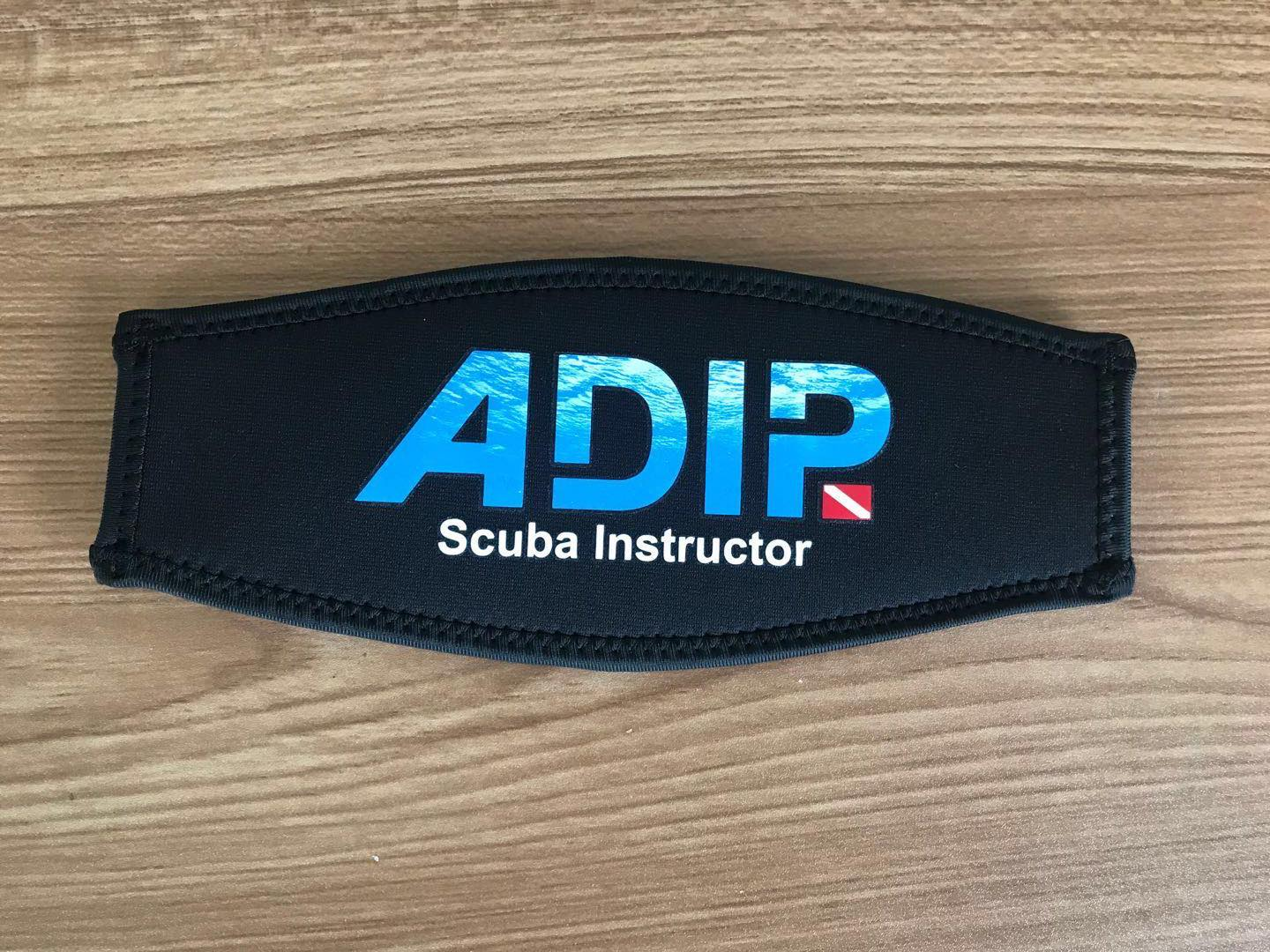ADIP Instructor banner