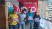 Click to see the group (PASSAGES_INSTRUCTORS Nuevo Instructor ADIP America Venezuela)